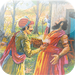 BIRBAL TO THE RESCUE  - Amar Chitra Katha Comics - Tales Of Birbal