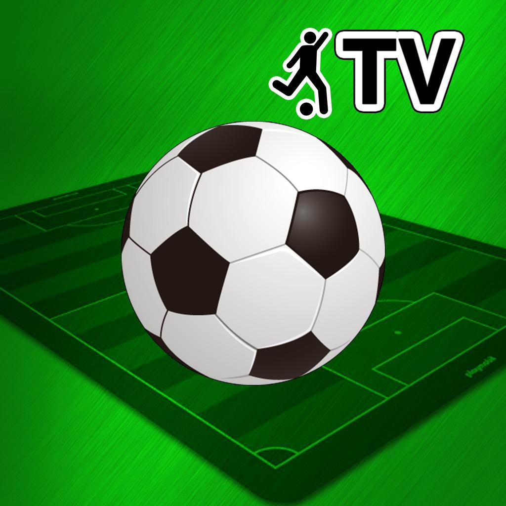 Futbol TV HD Sports Games