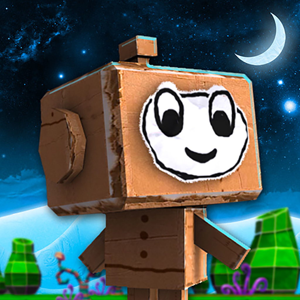 Paper Monsters Recut - Crescent Moon Games LLC